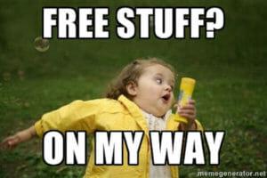 freebie-meme